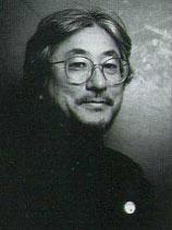 講師  横河 健 氏